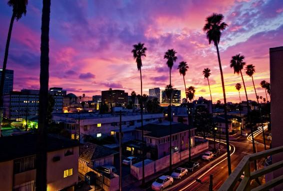 Куда сходить и что посмотреть в Лос-Анджелесе
